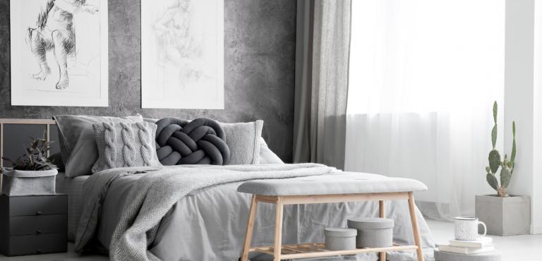 isolamento e insonorizzazione camera da letto